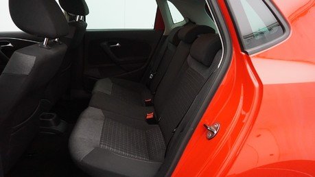 Volkswagen Polo MATCH EDITION 16