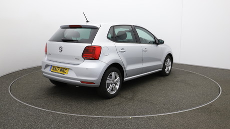 Volkswagen Polo match-edition 2