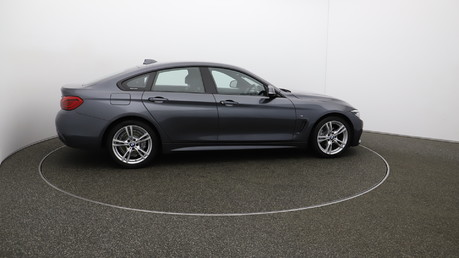BMW 4 Series Gran Coupe m-sport-gran-coupe